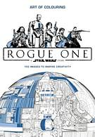 Star Wars: Rogue One - omalovánky