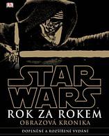 Star Wars Rok za rokem: Obrazová kronika