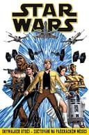 Star Wars: Skywalker útočí - Zúčtování na pašeráckém měsíci