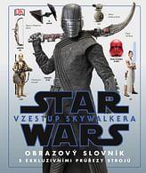 Star Wars: Vzestup Skywalkera - Obrazový slovník s průřezy strojů