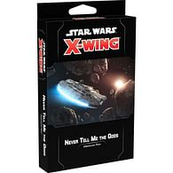 Star Wars: X-Wing (2e) - Never Tell Me the Odds Obstacles Pack