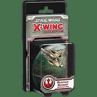 Star Wars: X-Wing Miniatures Game - Auzituck Gunship