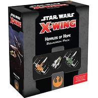 Star Wars: X-Wing Miniatures Game (second edition) - Heralds of Hope