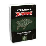 Star Wars X-Wing (second ed.): Scum and Villainy Damage Deck