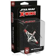Star Wars: X-Wing (second edition) - ARC-170 Starfighter