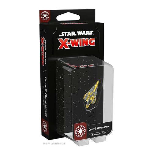 Star Wars: X-Wing (second edition) - Delta-7 Aethersprite