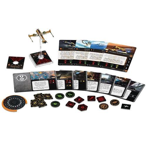 Star Wars: X-Wing (second edition) - Fireball