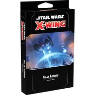 Star Wars: X-Wing (second edition) - Fully Loaded Device Pack
