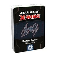 Star Wars X-Wing (second edition): Galactic Empire Damage Deck