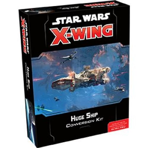 Star Wars: X-Wing (second edition) - Huge Ship Conversion Kit