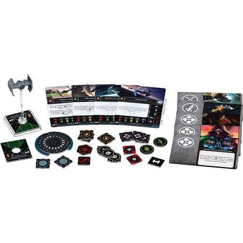 Star Wars: X-Wing (second edition) - Inquisitors' TIE