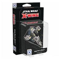 Star Wars: X-Wing (second edition) - Jango Fett's Slave I