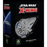 Star Wars: X-Wing (second edition) - Lando's Millennium Falcon
