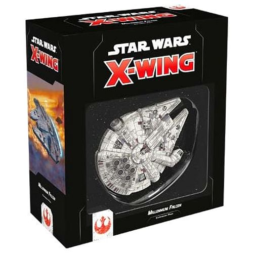Star Wars: X-Wing (second edition) - Millennium Falcon