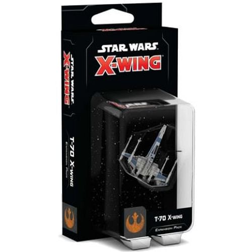 Star Wars: X-Wing (second edition) - T-70 X-Wing