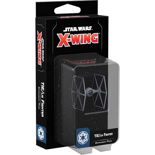 Star Wars: X-Wing (second edition) - TIE/ln Fighter