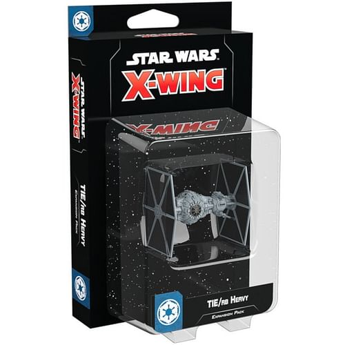 Star Wars: X-Wing (second edition) - TIE/rb Heavy