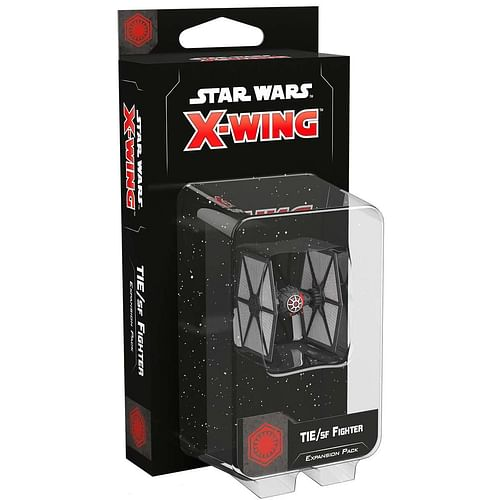 Star Wars: X-Wing (second edition) - TIE/sf Fighter