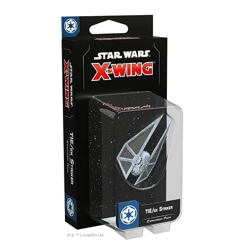 Star Wars: X-Wing (second edition) - TIE/sk Striker