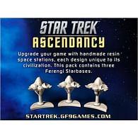 Star Trek: Ascendancy - Ferengi Starbases