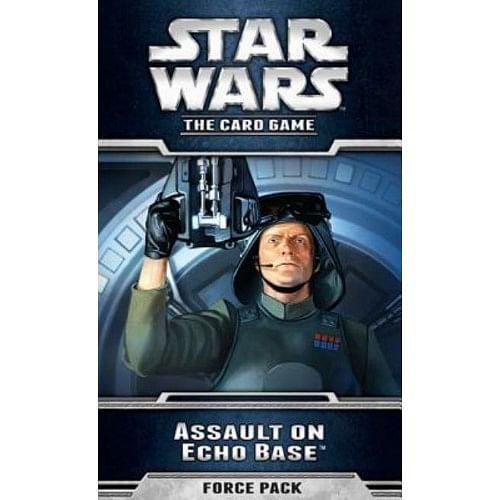 Star Wars LCG: Assault on Echo Base Force