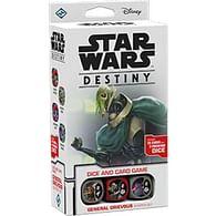 Star Wars: Destiny - General Grievous Starter Set