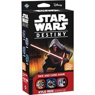 Star Wars: Destiny - Kylo Ren Starter (česky)