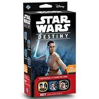 Star Wars: Destiny - Rey Starter (česky)
