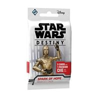 Star Wars: Destiny - Spark of Hope Booster