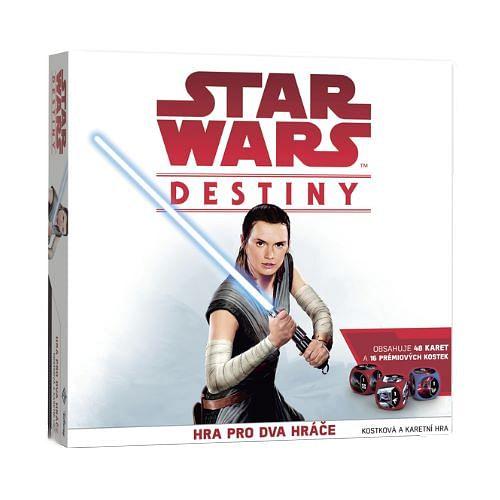 Star Wars: Destiny - Startovní balení pro 2 hráče