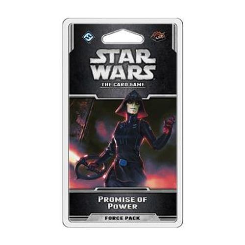 Star Wars LCG: Promise of Power