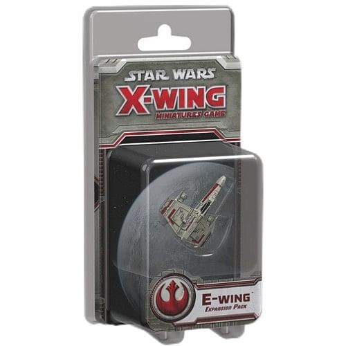Star Wars: X-Wing Miniatures Game - E-Wing