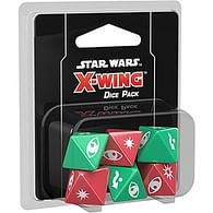 Star Wars: X-Wing Miniatures Game (second edition) Dice Pack