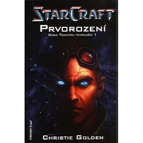 StarCraft: Prvorození