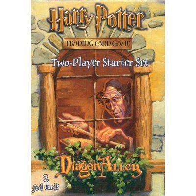 Harry Potter - Příčná ulice