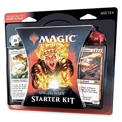 Magic: The Gathering - Core Set 2020 Starter Kit