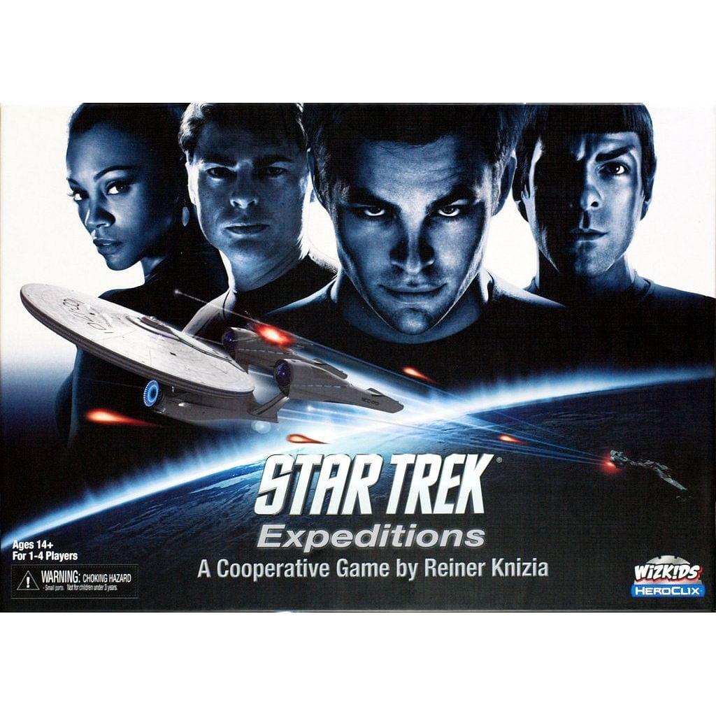 Star Trek: Expeditions