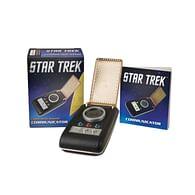 Star Trek miniatura - komunikátor se zvukem
