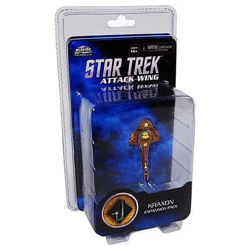 Star Trek: Attack Wing - Kraxon