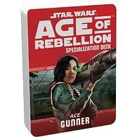 Star Wars: Age of Rebellion - Ace Gunner Specialization Deck