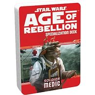 Star Wars: Age of Rebellion - Soldier Medic Specialization Deck