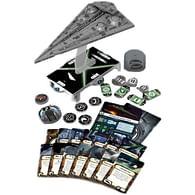 Star Wars Armada: Interdictor Class Star Destroyer