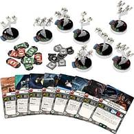Star Wars Armada: Rebel Fighter Squadrons
