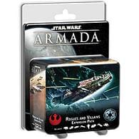 Star Wars Armada: Rogues and Villains