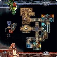 Star Wars: Imperial Assault Skirmish Map - Anchorhead Cantina