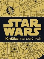 Star Wars: Knížka na celý rok