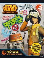 Star Wars: Průvodce světem povstalců a Impéria