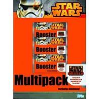 Star Wars: Rebel Attax 1 Multi-Pack