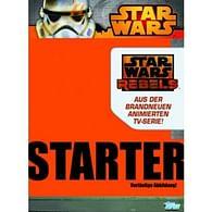 Star Wars: Rebel Attax 1 Starter Set
