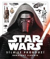 Star Wars: Síla se probouzí - Obrazový slovník